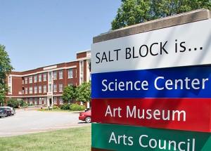Catawba County SALT Block