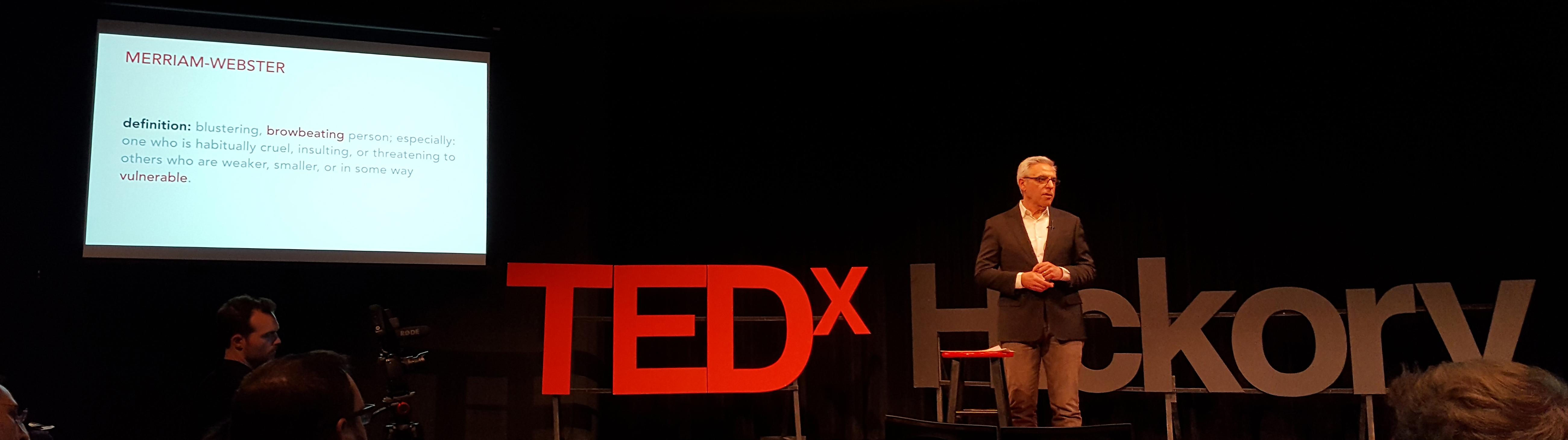 TEDxHickory